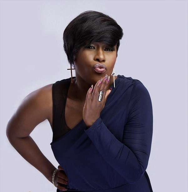 The Uche Jombo interview about being 'okay with just one child ...